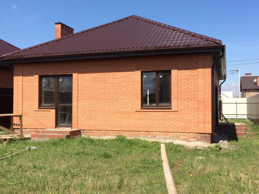 Дома в батайске с фото