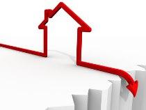 Цены намосковские квартиры вошли встадию снижения