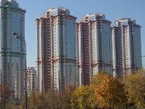 Столичные арендные квартиры эконом-, комфорт- ибизнес-классов подешевели сначала года