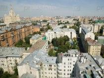 Недвижимость Москвы: падение вовсех сегментах