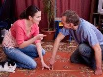 Раздел недвижимости при разводе: как получить свою половину