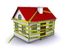 Как наложить арест нанедвижимость обидчика