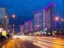 ТОП−10 дорогих районов Москвы: Раменки вытеснили Таганку