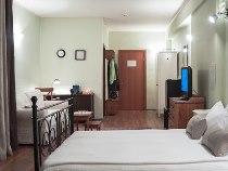 Вдорогих городах маленькие съемные квартиры дорожают, авостальных — дешевеют