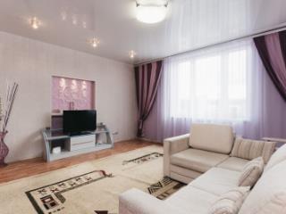 Аренда квартир: 1-комнатная квартира, Самарская область, Сызрань, ул. Кирова, 25, фото 1