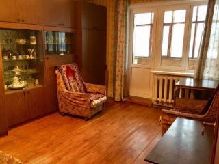 Продажа квартир: 1-комнатная квартира, Московская область, Рузский р-н, пгт. Тучково, Восточный мкр., фото 1