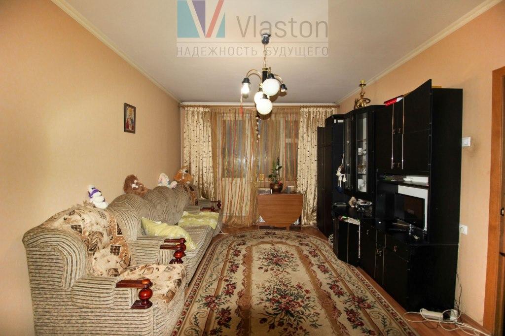 Продается однокомнатная квартира за 5 800 000 рублей. г Москва, ул Клязьминская, д 5 к 1.