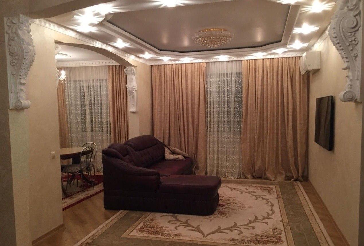 Продается двухкомнатная квартира за 1 700 000 рублей. обл Кировская, г Киров, проезд Октябрьский, дом 18.