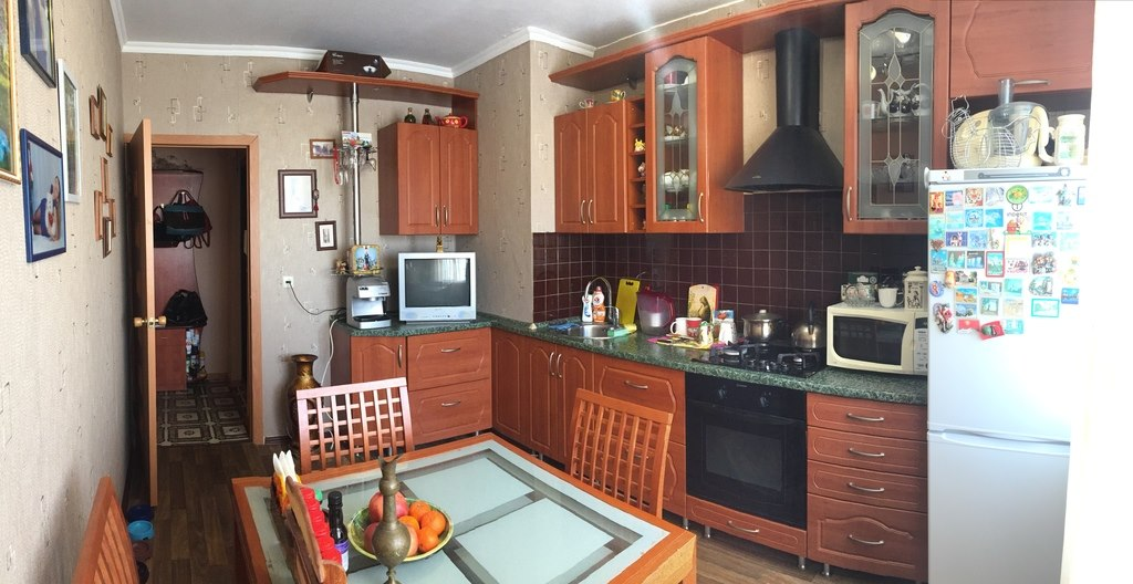 Продается трехкомнатная квартира за 2 750 000 рублей. Саратовская обл, г Балаково, ул Степная, д 74.