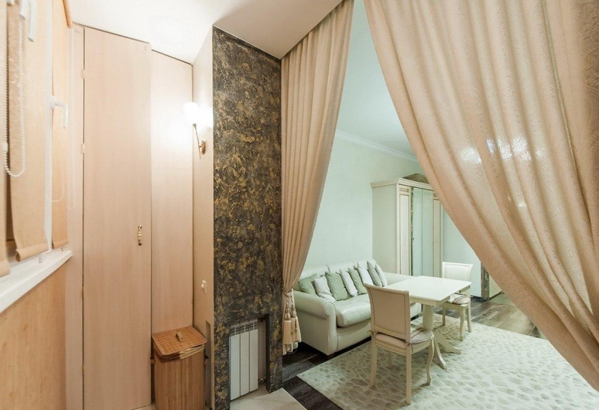 Продается однокомнатная квартира за 8 000 000 рублей. г Москва, ул Дмитрия Ульянова, д 27/12 к 3.