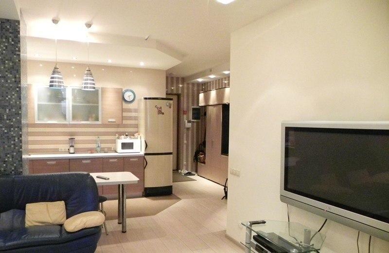Продажа однокомантной квартиры 39 м², 7/14 этаж на Краснодарской улице, 74к2стр1  в Москве