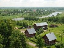 В Люберецком районе Подмосковья участки подорожали, в Павлово-Посадском подешевели