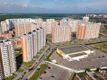 «Квадрат» новостроек поблизости от «Шереметьево» стоит 85 тысяч рублей